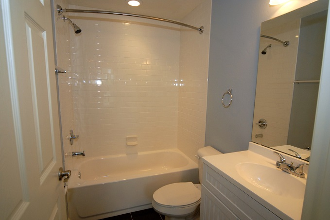 Centro Luxury - Bathroom